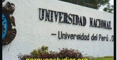 Universidades Para estudiar Geografía