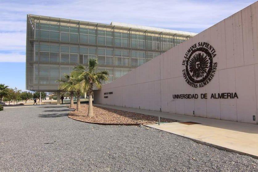 Universidad de Almería UAL